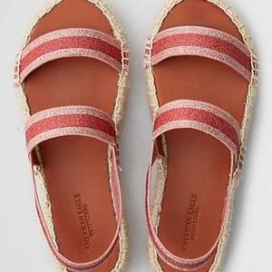 New American Eagle Outfitters Shoe Women 7 Double